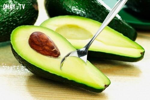 Quả Bơ,cách chữa trị bệnh tim mạch,thực phẩm tốt cho tim mạch,chăm sóc tim mạch
