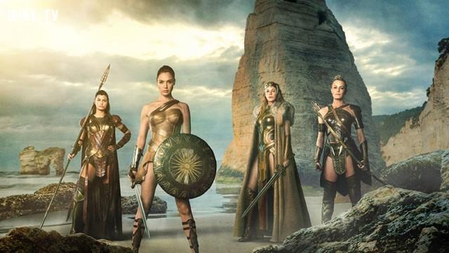 Chiến binh Amazon,Chiến binh,amazon,chiến binh Amazon,Thần thoại Hy Lạp,La Mã