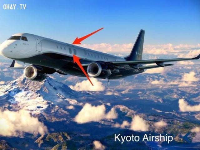 ,công nghệ cao,máy bay phản lực,du lịch,công nghệ máy bay,ngành du lịch,công nghệ tương lai,thú vị