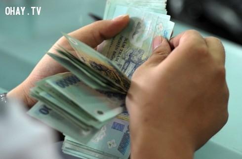 ,móc túi,ví tiền,trộm cắp,mẹo hay