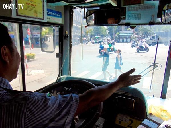 ,Xe buýt,yêu thích,sinh viên