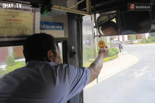 Chuyến xe của những tiếng cười,Xe buýt,yêu thích,sinh viên