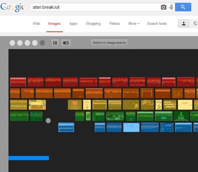 ,Google Seach