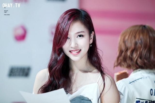 15. Mina ( Twice )