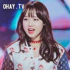 4. Choi YooJung,Chaeyeon,Somi,YooJung