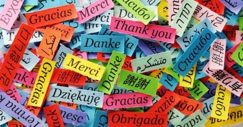 Khám phá đặc điểm lí thú về các ngôn ngữ trên thế giới
