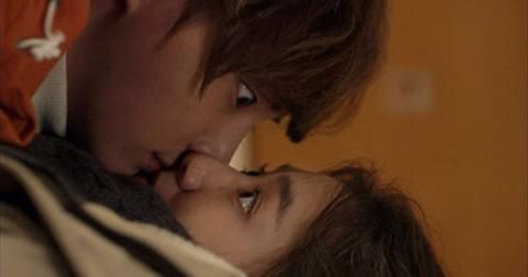 Những 'nghịch lí' vô lý đùng đùng trong phim Hàn.