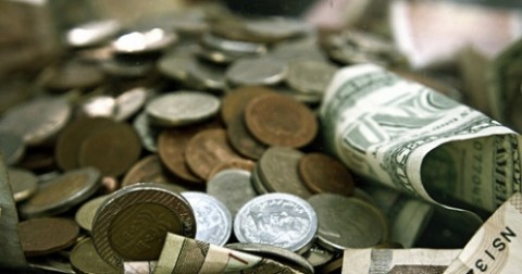 Liệu bạn có thể sống sung túc mà không có quá nhiều tiền?