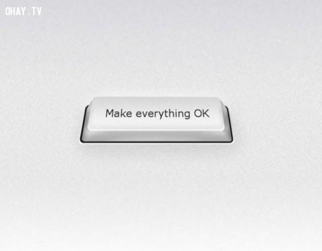 13. Tất cả mọi thứ đều OK.,trang web thú vị,có thể bạn chưa biết,thư giãn