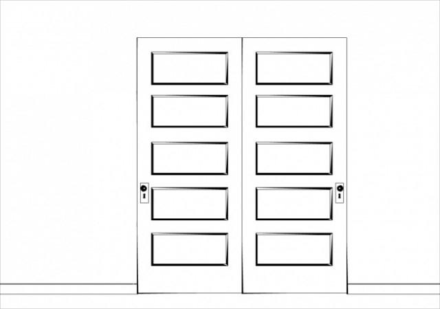 12. Đóng cánh cửa,trang web thú vị,có thể bạn chưa biết,thư giãn