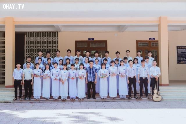 ,Kỷ yếu,12A7-K56,THPT Vĩnh Linh,Chịu chơi,Học trò,mùa chia tay