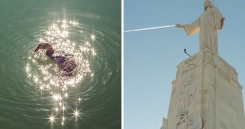 50+ ảnh khoảnh khắc về những sự trùng hợp ngẫu nhiên