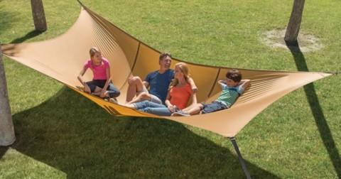 30 phát minh độc đáo dành riêng cho ngày hè thêm sôi động