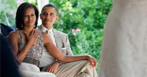Tại sao cư dân mạng gọi tổng thống Obama là Soái ca?