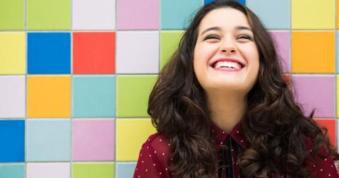 7 cách để trở thành người phụ nữ hạnh phúc