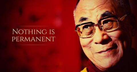 9 câu nói khôn ngoan của Dalai Lama
