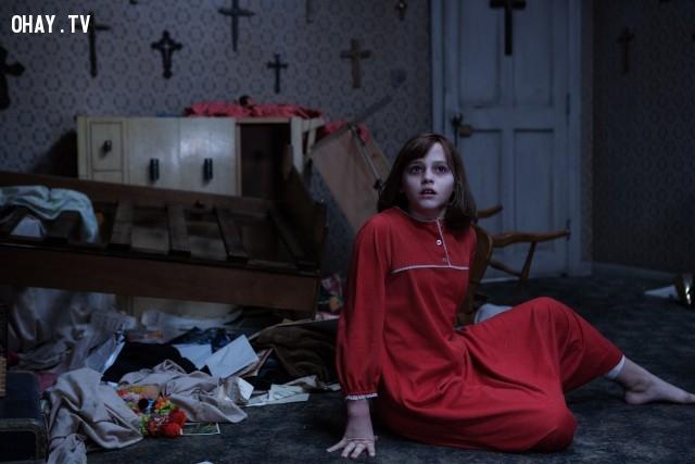,the conjuring 2,ám ảnh kinh hoàng,kinh dị,ma quỷ,bí ẩn
