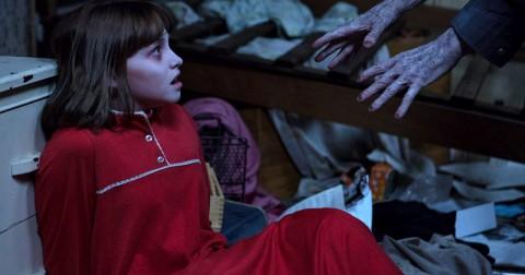 Những bí mật rùng rợn đằng sau bộ phim Ám Ảnh Kinh Hoàng - The Conjuring 2