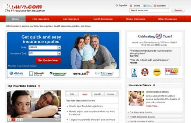 Tên miền 'Insure.com' - 16 triệu $,những thứ siêu đắt,siêu du thuyền,khám phá