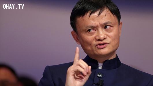 """3. """"Các bạn nên học chơi xì tô (Poker) đi, tôi đánh không giỏi, thậm chí đánh kiểu bản năng, nhưng xì tố đã dạy tôi rất nhiều thứ về tâm lý và triết lý kinh doanh."""",Jack Ma,Câu nói hay,Triết lý kinh doanh"""