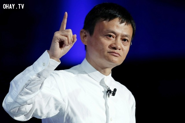 """1. """"Tôi không muốn mọi người có cái túi sâu nhưng tâm hồn lại nông cạn."""",Jack Ma,Câu nói hay,Triết lý kinh doanh"""