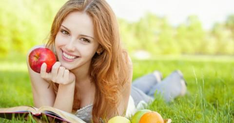10 loại hoa quả cho da đẹp và sáng (Phần 1)