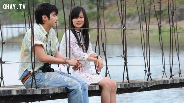 A Little Thing Called Love (2010),tuổi thanh xuân,phim hay,tuổi học trò,tuyển tập phim