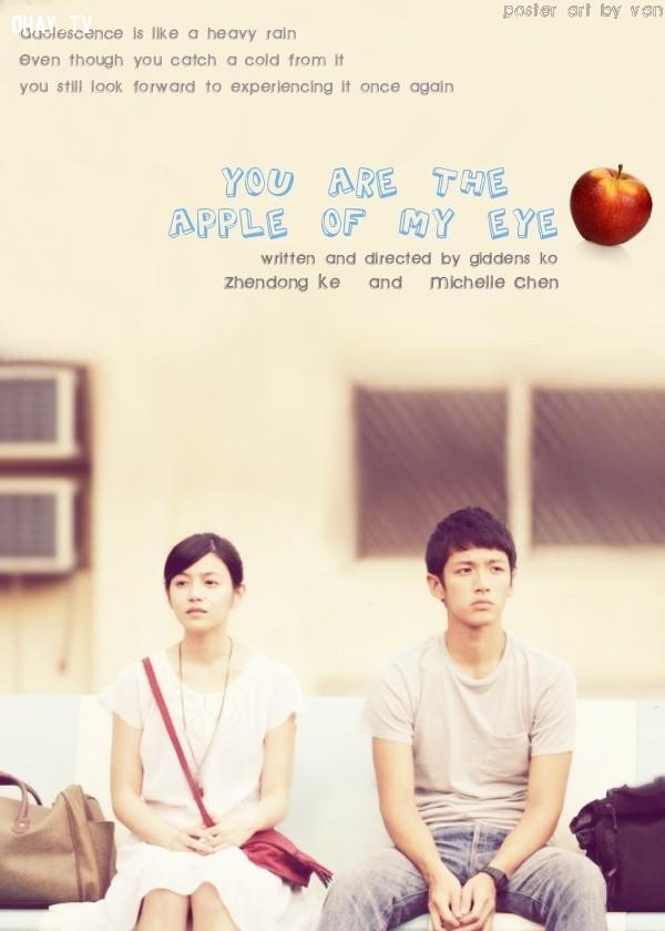 You Are the Apple of My Eye (2011),tuổi thanh xuân,phim hay,tuổi học trò,tuyển tập phim