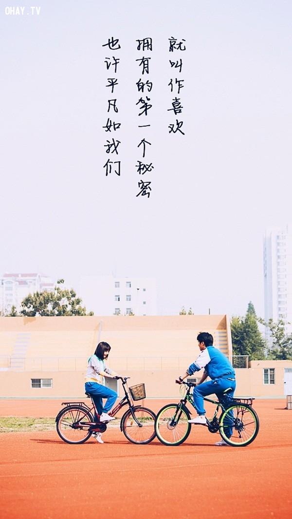 With you (2016),tuổi thanh xuân,phim hay,tuổi học trò,tuyển tập phim