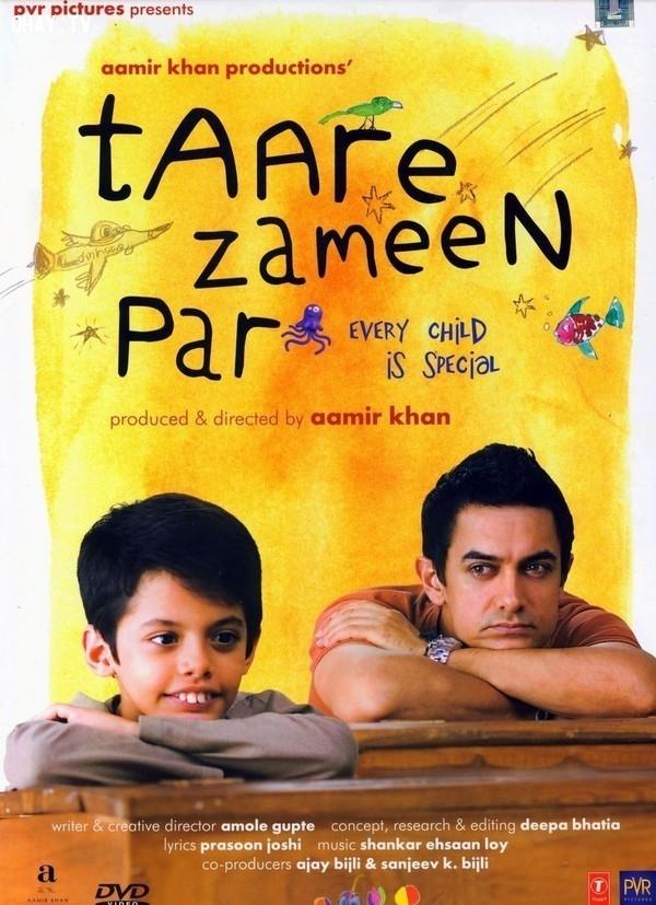 Like Stars on Earth (2007),tuổi thanh xuân,phim hay,tuổi học trò,tuyển tập phim