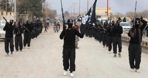 Báo cáo an ninh toàn cầu: Các cuộc tấn công khủng bố lần đầu giảm mạnh kể từ năm 2012