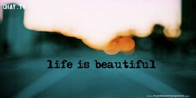 Cuộc đời vẫn đẹp!,Mẹ Teresa,Cuộc đời,Bài thơ,Đáng suy ngẫm