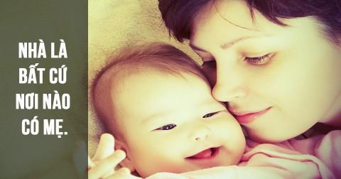 20 trích dẫn hay nhất về mẹ