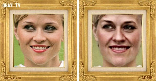 Reese Rithspoom,dự đoán,hình ảnh,20 năm,tương lai