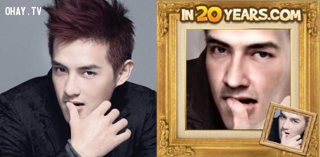 Ông Cao Thắng,dự đoán,hình ảnh,20 năm,tương lai