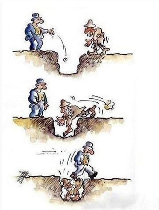 Người giàu có tiền, tự cho mình quyền được chà đạp lên người nghèo khổ,hiện thực cuộc sống