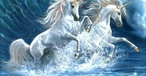 Sinh vật thần thoại hiện thân cho 12 cung hoàng đạo