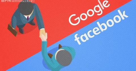 Facebook và Google - King Kong và Godzilla của Digital Marketing