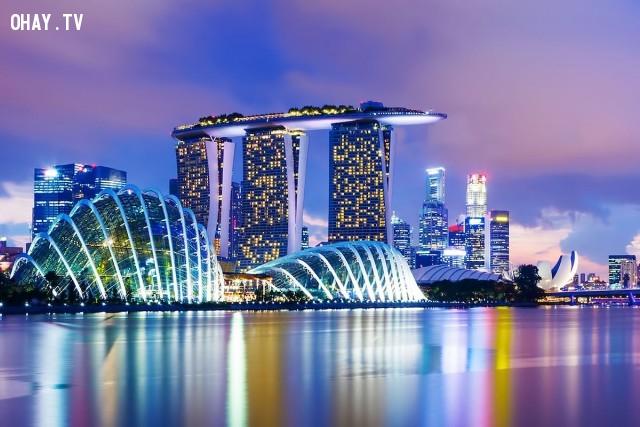 Singapore,du lịch,khám phá,sống