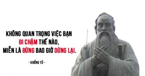 10 bài học cuộc sống của Đức Khổng Tử sẽ làm thay đổi cuộc đời bạn