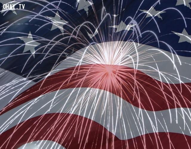 The Star Spangled Banner, bài ca quốc gia Hoa Kỳ, được viết theo giai điệu của một bài hát uống rượu .,