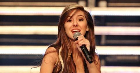 Cựu thí sinh The Voice Mỹ - Christina Grimmie bị sát hại ở tuổi 22