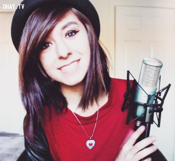 ,Christina Grimmie,sát hại,The voice,Mỹ,Ca sĩ,Wrecking Ball,Cover,RIP
