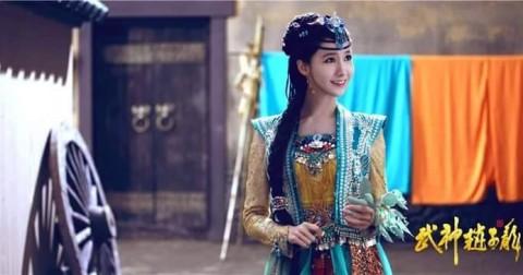 Yoona SNSD lần đầu tổ chức Fanmeeting tại Trung Quốc