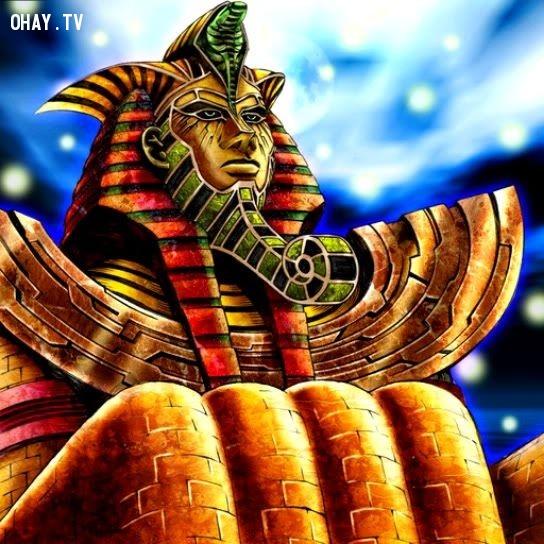1. Sphinx (Nhân sư)  (27/12 - 25/1),cung hoàng đạo,chiêm tinh học,đoán tính cách,trắc nghiệm vui
