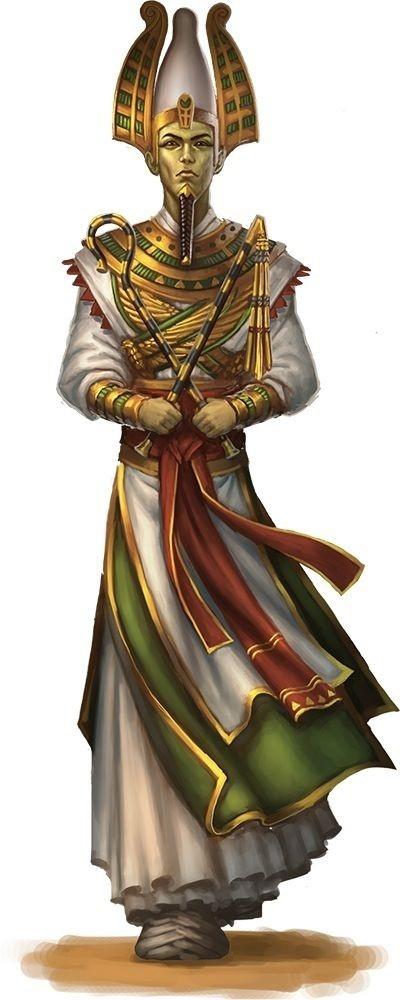 4. Osiris: (27/3 - 25/4),cung hoàng đạo,chiêm tinh học,đoán tính cách,trắc nghiệm vui