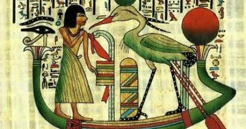 Bạn là vị thần nào theo quan điểm chiêm tinh học của người Ai Cập
