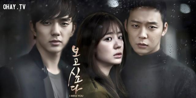 Nhớ em ( .Yoon Eun-hye, Park Yoo-chun, Yoo Seung-ho,..) ,Phim tình cảm