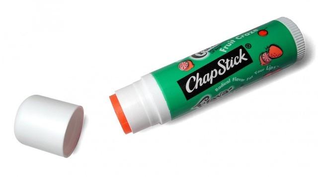 Son dưỡng Chapstick,sản phẩm độc đáo,sản phẩm hoàn hảo,những điều thú vị trong cuộc sống,khám phá