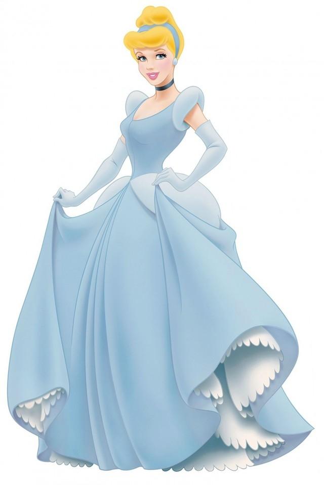 Một số đồng nghiệp thân thiết với Walt Disney nói rằng nàng công chúa ông thích nhất chính là cô bé Lọ Lem,sự thật thú vị,những nàng công chúa Disney
